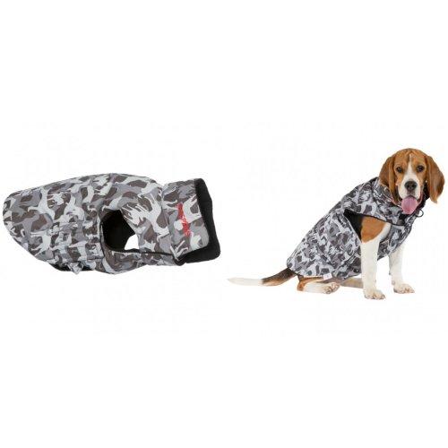Trespass Charly Printed Dog Rain Coat