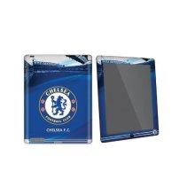 Chelsea FC iPad 2/3/4 Skin