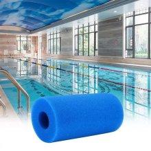 Washable Swimming Pool Filter Foam Sponge Long Lasting Cartridge