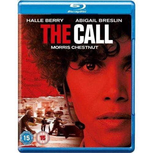 The Call Blu-Ray [2014]