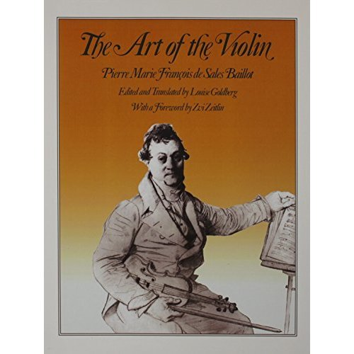 The Art of the Violin