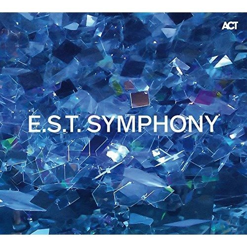 Royal Stockholm Philharmonic Orchestra - E.s.t. Symphony [CD]