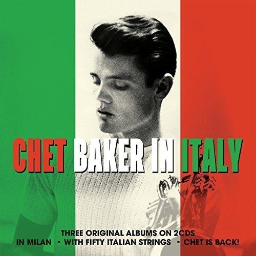 Chet Baker - Chet Baker in Italy [double Cd]