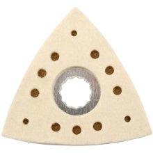Draper Triangular Polishing Pad - 31360 -  draper triangular polishing pad 31360
