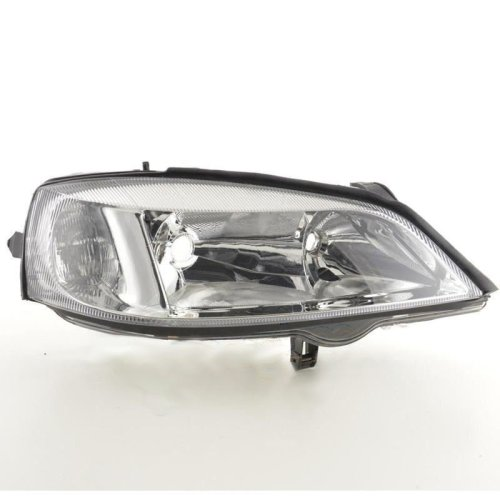 Vauxhall Astra Mk4 1998-2005 Headlight Headlamp Drivers Side Right
