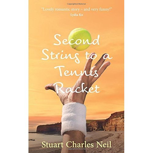Second String to a Tennis Racket (The Erik Trilogy)
