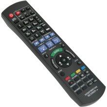 VINABTY N2QAYB001046 Replacement Remote Control for Panasonic TV N2QAYB000759 DMR-BWT750 DMR-BWT750GL DMR-BCT835 DMR-BCT835EG DMRBCT835 DMRB