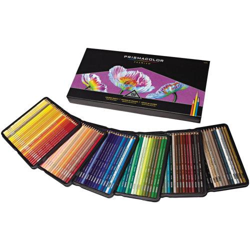 Prismacolor Premier Colored Pencils 150/Pkg-