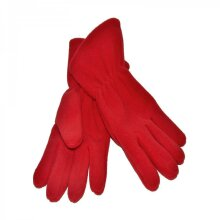 Kids Warm Fleece Gloves - School Winter Gloves, 2-12 Years