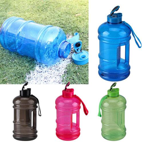 2.2L Big Free Sport Water Bottle Cap Kettle