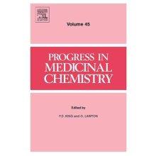 Progress in Medicinal Chemistry: Volume 45 - Used