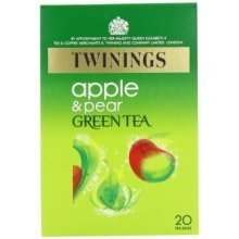 Twinings - Green Tea With Apple & Pear