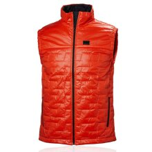 Helly Hansen Lifaloft Insolator Vest Zip Up Mens Quilted Gilet 65606 135 L