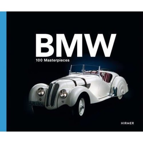 Bmw: 100 Masterpieces - Used