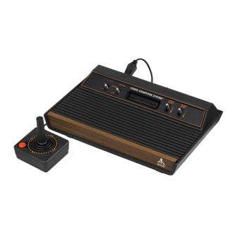 Retro Video Game Consoles