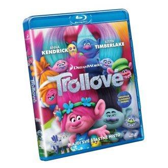 DVD & Blu-ray