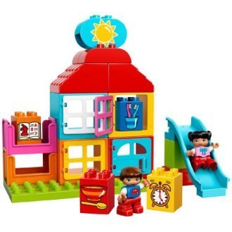 Building Toys & Construction Toys