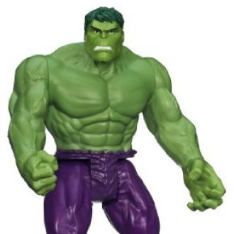 Action Figures, Action Toys & Playsets
