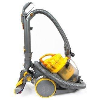 Vacuum, Steam & Floor Cleaner Machines