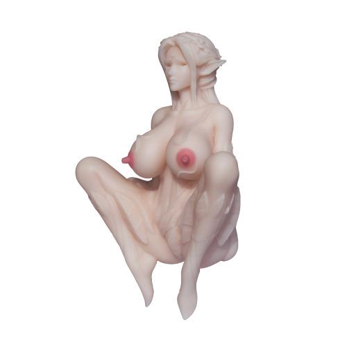 Male Masturbator Pocket Pussy Realistic Vagina Sex Doll for Men