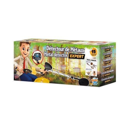 Metal Detector - Expert