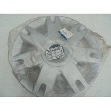 Ford Fiesta 2006 Mark 6 New Wheel Trim - Single 15inch