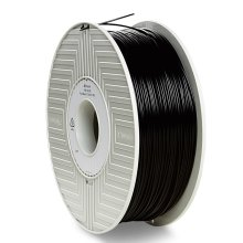 Verbatim PLA 1.75MM BLACK 1KG