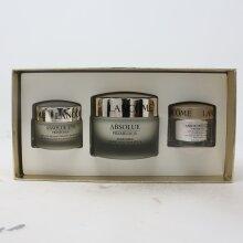 Lancome Absolue Premiun Bx 3-Pcs Gift Set  / New With Box