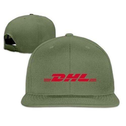 DHL Logo Luna Free Somebody G-Dragon Classic Cap Unisex Baseball Hat