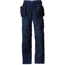 Helly Hansen Ashford Work Trousers, blue, 34-076438-590-158
