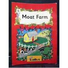 Moat Farm Jolly Learning Stage 6 - Used