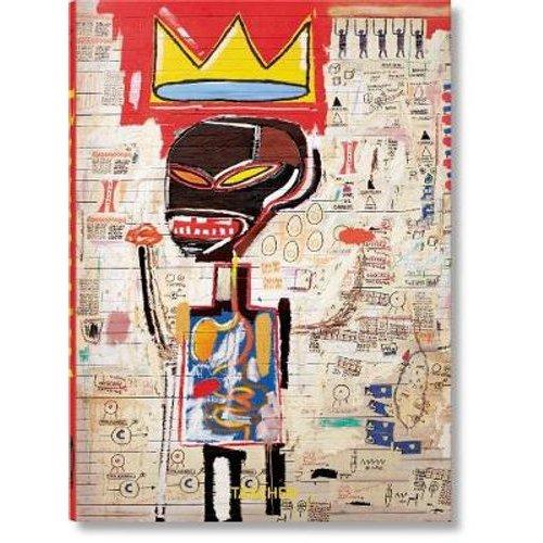 Basquiat - 40th Anniversary Edition
