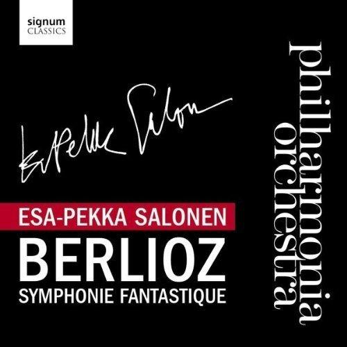ector Berlioz - Berlioz: Symphonie Fantastique; Beethoven: Leonore Overture No.2 Op.72b [CD]