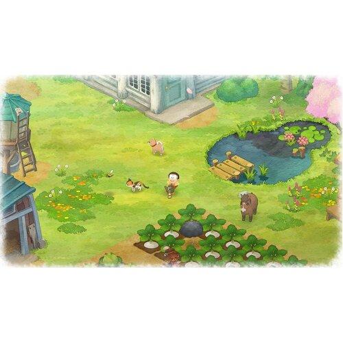 Doraemon story of seasons image 2