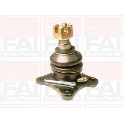 Front FAI Replacement Ball Joint SS785 for Mitsubishi L200 2.5 Litre Diesel (10/01-04/06)