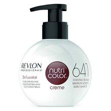 REVLON PROFESSIONAL Nutri Colour Creme 641 Chestnut Blonde 270 ml