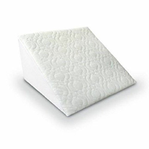 Orthopaedic Back Support Foam Cushion Pain Relief Bed Wedge Pillow