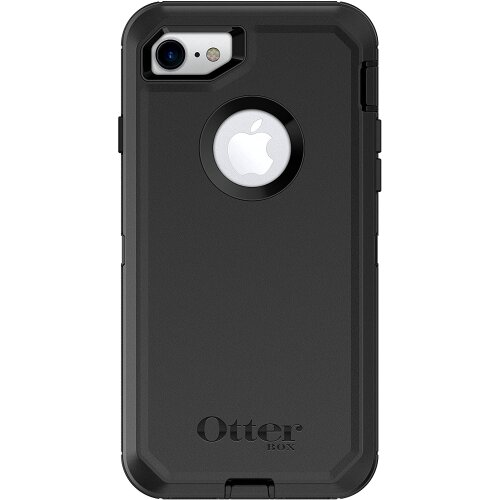 Otterbox Defender Heavy-Duty iPhone Cover | Phone Case For iPhone 7/8/SE
