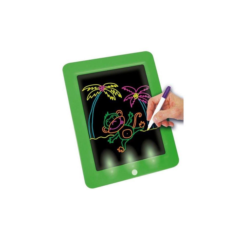 Fantastique Pad Glow planche à dessin starlyf Âges 3 Ans