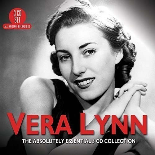 Vera Lynn - the Absolutely Essential 3cd Collection