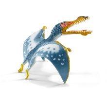 Schleich Anhanguera Model - 14540 Dinosaurs Figure -  schleich anhanguera 14540 dinosaurs figure