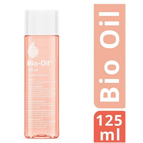 Bio-Oil Specialist Skincare Oil, 125ml