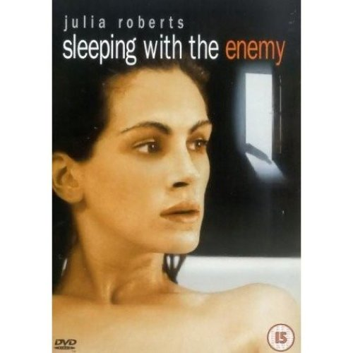 Sleeping With The Enemy DVD [2001]