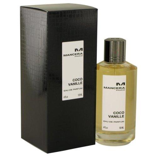 Mancera Coco Vanille by Mancera Eau De Parfum Spray (Unisex) 4 oz