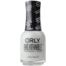 Orly Breathable Treatment + Color Power Packed 18ml