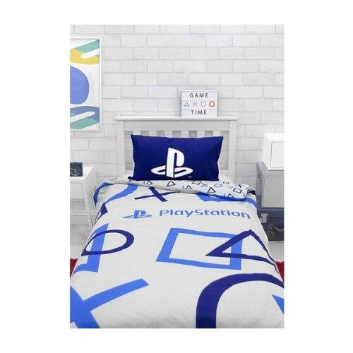 Sony PlayStation Bedding - Blue