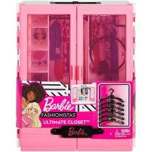 Barbie GBK11 Fashionistas Ultimate Closet | Portable Doll Wardrobe