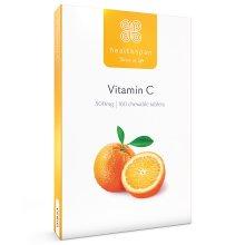 Immunity | Vitamin C 500mg | Healthspan | 160 Chewable Tablets