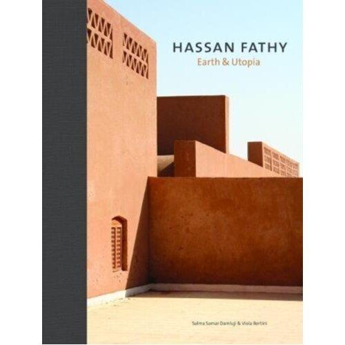 Hassan Fathy by Bertini & ViolaDamluji & Salma Samar