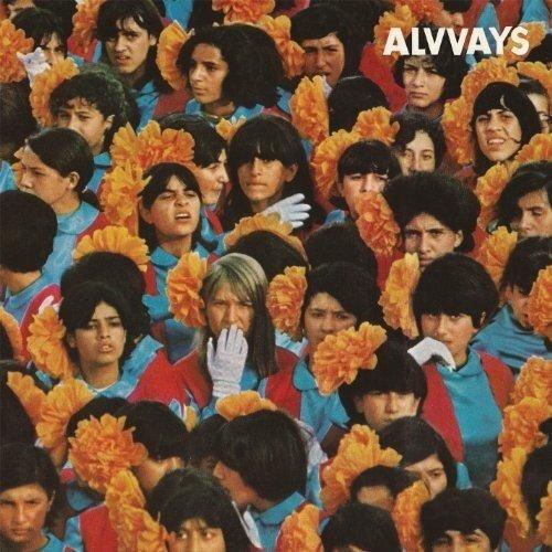 Alvvays - Alvvays [CD]